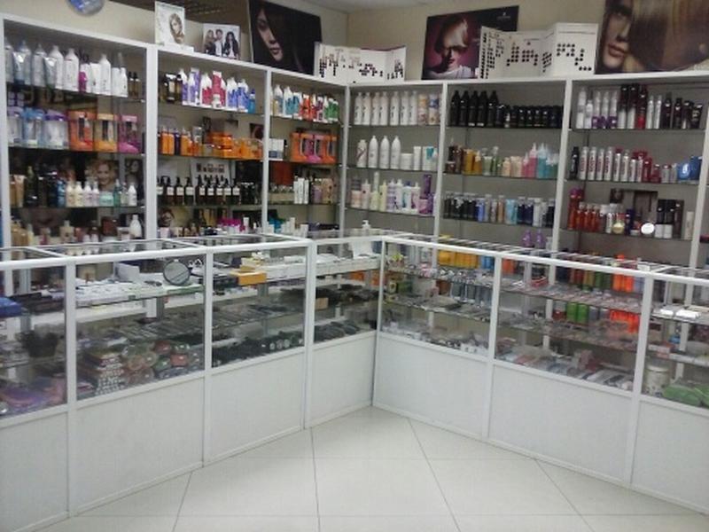 Магазины с профессиональной косметикой в дмитрове